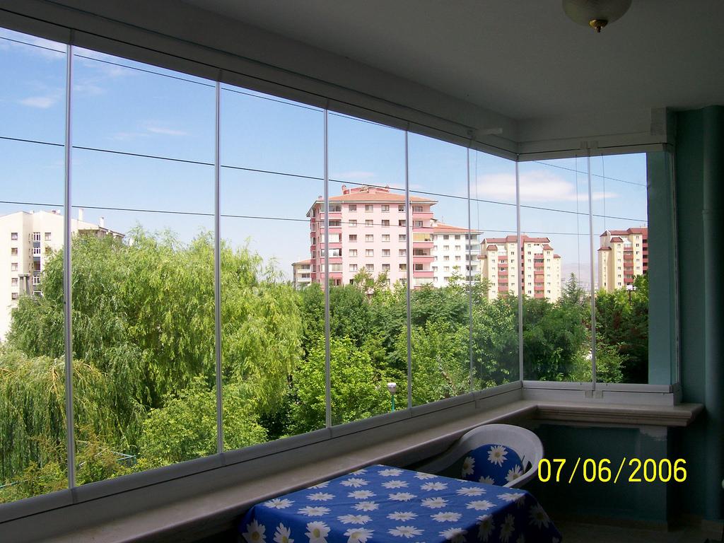 Balkonların Vazgeçilmez Tercihi