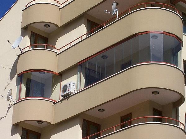 Neden Katlanabilir Cam Balkon?