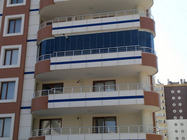 Cam Balkon Temizliği Nasıl Yapılır?