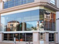 cam balkon kullanımı
